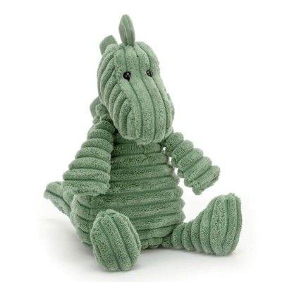 Dino - gosedjur, manchester - 26 cm - Jellycat