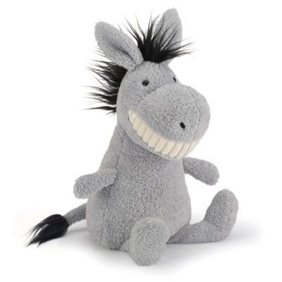 Toothy Donkey - gosedjur - 40 cm - Jellycat