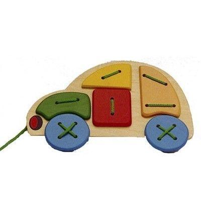 Syplatta - bil