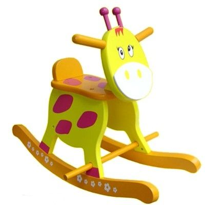Gungdjur - giraff