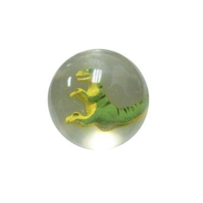 Studsboll - Dinosaurie - Tyrannosaurus