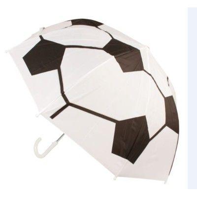 Paraply - fotboll