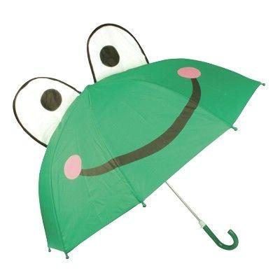 Paraply - groda
