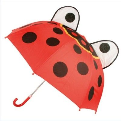 Paraply - nyckelpiga