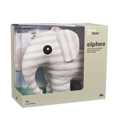 Elphee från done by deer - gosedjur - 21 cm