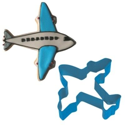 Kakform - flygplan