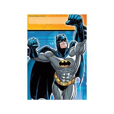 Godispåsar - Batman - 8 st