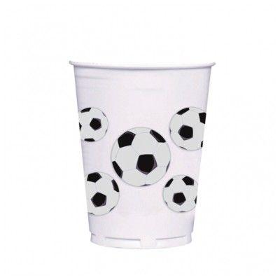 Kalasmuggar - fotboll - 8 st