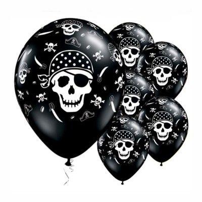 Ballonger - pirat