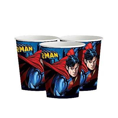 Kalasmuggar - Superman - 8 st