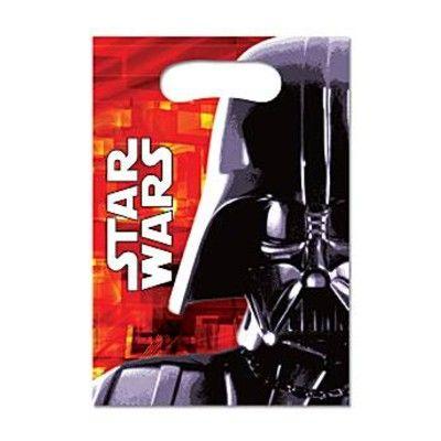 Godispåsar - Star Wars - 6 st