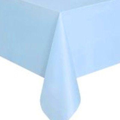 Kalasduk - ljusblå