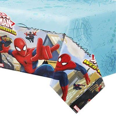 Kalasduk - Spiderman