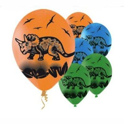 Ballonger - dinosaurier