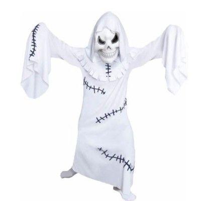 Utklädning - spöke, 6-8 år