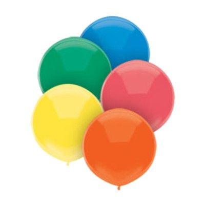 Ballonger - metallic - 10 st