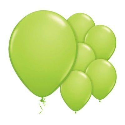 Ballonger - lime