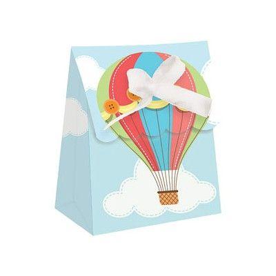 Godispåsar - luftballonger - 12 st
