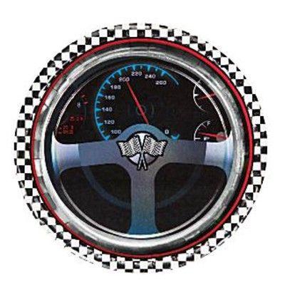 Kalastallrikar - racing - 8 st