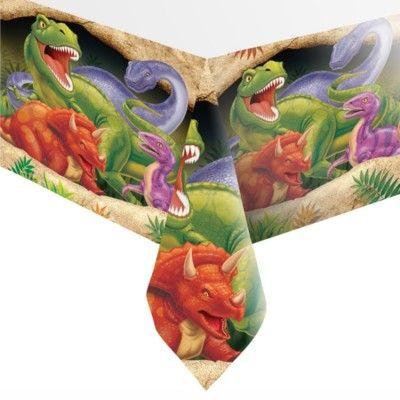 Kalasduk - dinosaurier
