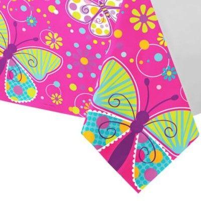 Kalasduk - fjärilar