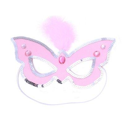 Mask, prinsessa