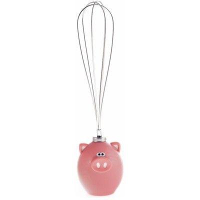 Visp - Piggy Wiggy
