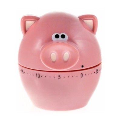 Timer - Piggy Wiggy