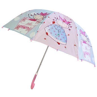 Paraply - Prinsessan Flora