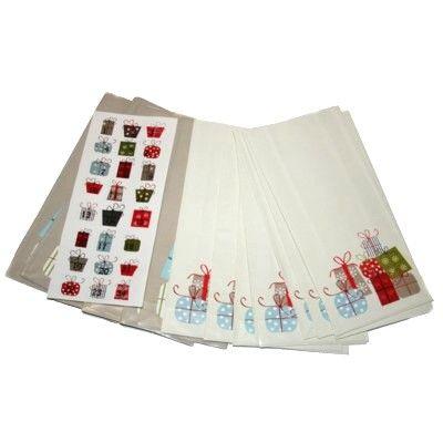 Kalenderpåsar - Paket