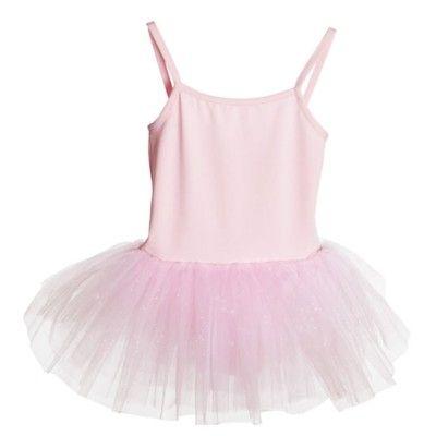 Balettklänning, 3-5 år
