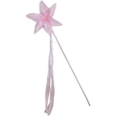 Fe-spö, Rosa blomma