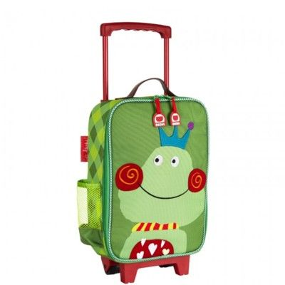 Trolley - grodan Rabbit