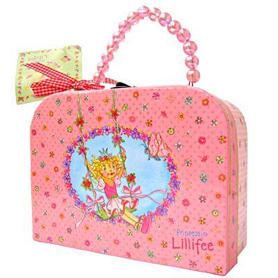 Prinsessan Lillifee väska