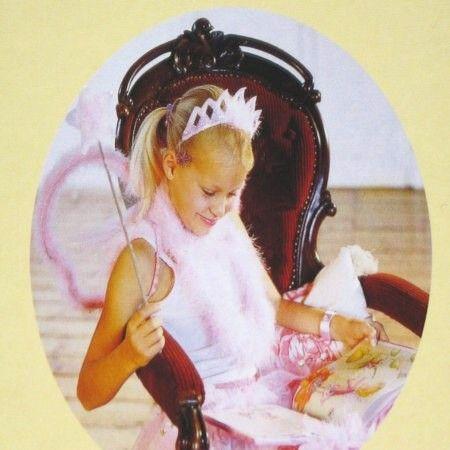 Prinsessan Lillifee kostymset