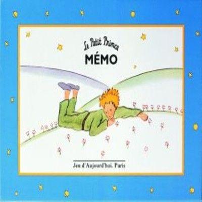 Memory - Lille Prins