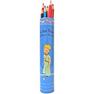Pennask med lille prinsen