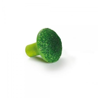 Leksaksmat - Broccoli i trä