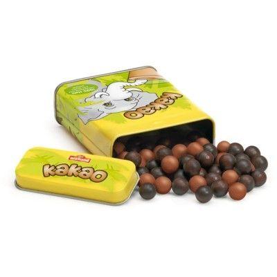 Leksaksmat - Chokladdryck i trä
