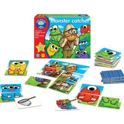 Spel - Monsterjägaren - Orchard Toys