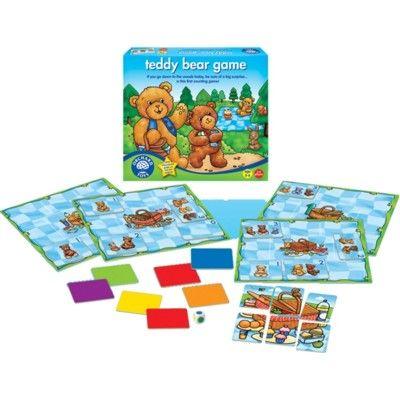 Spel - Nallespel - Orchard Toys