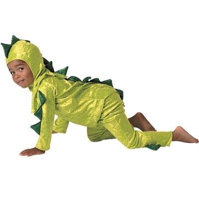 Drake - grön  -  4-6 år