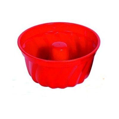 Sandform - röd