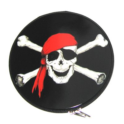 Pirat CD-fodral