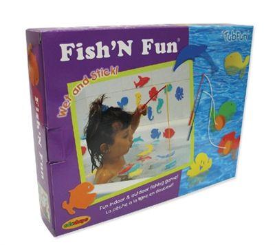 Badlek - fiskedamm