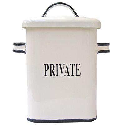 Emaljburk private