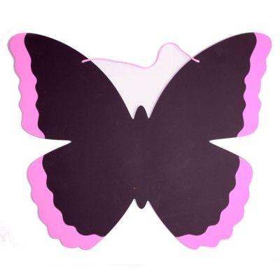 Griffeltavla - fjäril