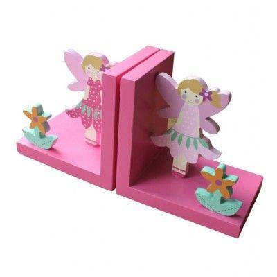 Bokstöd - Fairy