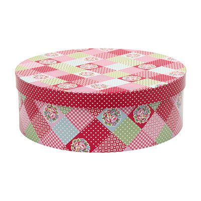 Gift box - Millie - lattekoppar mini