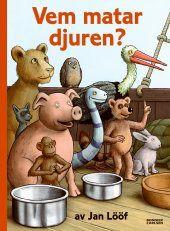 Vem matar djuren